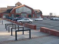 Impermeabilizzazioni di parcheggi e rampe di accesso